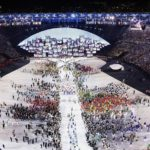 2016 Olympics opens in Rio