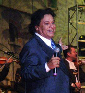 Latin American music icon Juan Gabriel dead at 66
