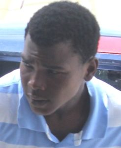 CROP 1 AH pic of Lemar Lamb charged wiht armed robbery of Chef Ainsley Castro Sr.%2c IMG_0200