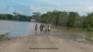 Iguanna Creek 3