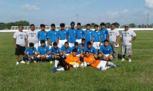 OWFA U-17