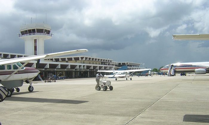 "BTB: ""Flights to Belize are sold out for first week of October"""