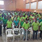 Teachers spar for BNTU presidency