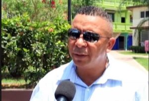 Feud sparks between Mayor and Area Rep in Cayo