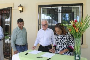 U.S. Government gives $1.6 million in grants to 7 organizations in Belize