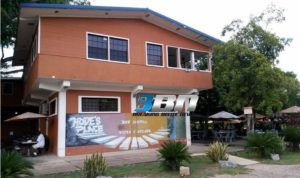 Hode's Place in San Ignacio – a premier restaurant with a friendly family environment