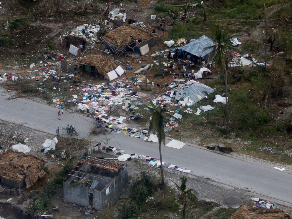 matthew-haiti