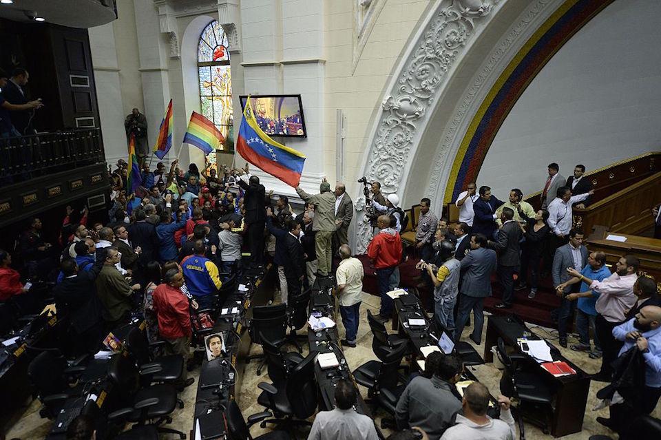 venezuelan-assemble