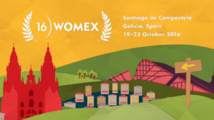 Belizeans represent at WOMEX 2016