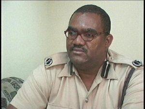 Media leaves Belize Police Department hanging