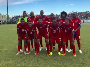 Belize National Football Team called to camp