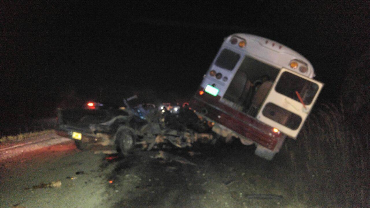 Orange Walk Traffic Accident Claims Three