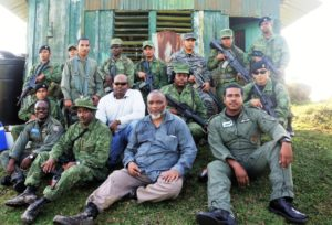 Defense Minister comments on completed National BDF Tour