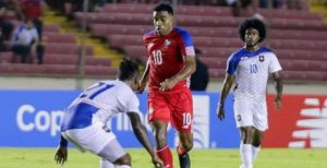 Belize held Panama to a 0-0 draw at Copa Centroamericana