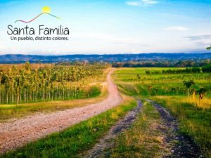Forbes selects Santa Familia village in Cayo as one of best destinations to live