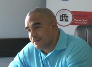 John Mencias, Chairman of Central Bank of Belize