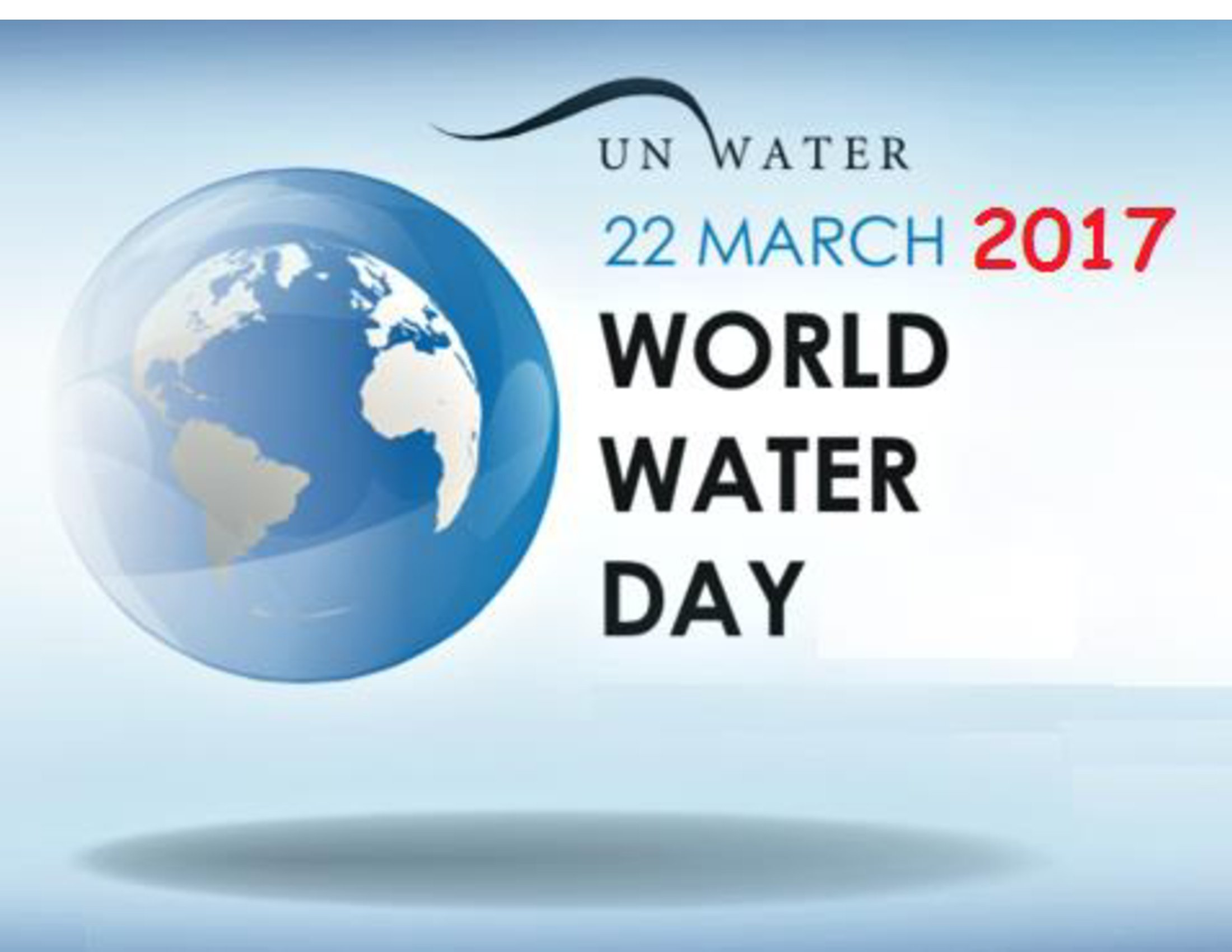 Reduce wasted water in honor of World Water Day