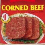 BAHA warns of tainted corned beef