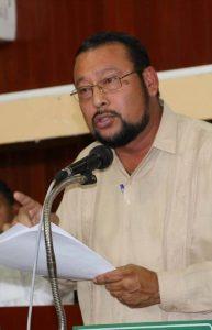 Jose Mai offers sound economic advice to GoB