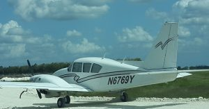 Police investigating suspected drug plane that landed in northern Belize