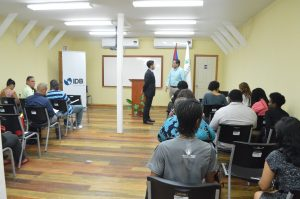 Belize, Scarcity of technical skills and services