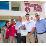 Tropic Air honors employee of the month