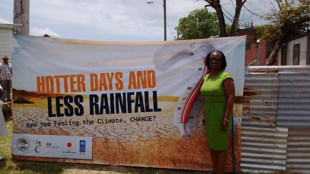 Citco and undp talk climate change with south side community for Citco headquarters