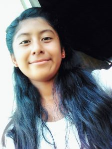 Fourteen-year-old San Ignacio girl missing