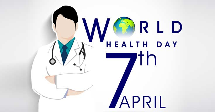 Talk About Your Feelings On World Health Day Says Ministry Of