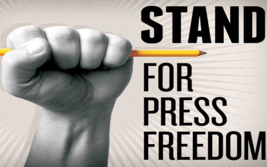 Belize's ranking on World Press Freedom Index hits five-year low