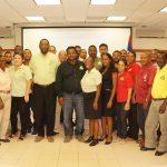 NEMO Coordinators discuss state of readiness