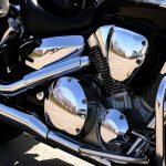 Motorcycle stolen in Seine Bight