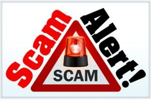 Ministry of Housing advises public to beware of scam artists