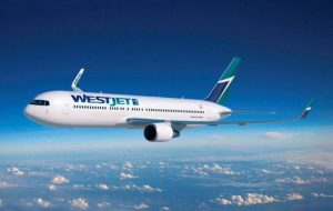 New WestJet flight builds on positive tourism outlook for Belize
