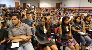 University of Belize holds matriculation ceremony