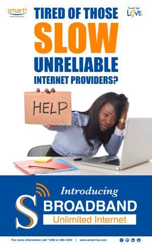 Broadband [Newspaper]