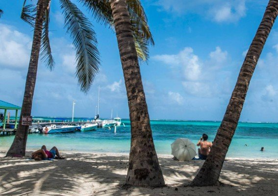 Belize tourism donates over $100,000 to regional disaster relief