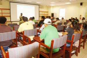 NEMO trains public officers in Damage Assessment and Needs Analysis
