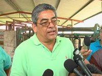 Gaspar Vega resigns two days after Patrick Faber won the UDP's leadership convention