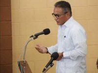 John Briceño calls down Ministry of Health but backs lockdown for Orange Walk