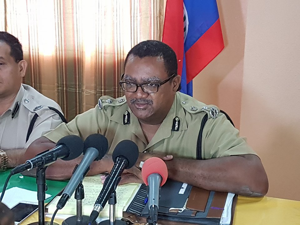 Belize Police in communication with Guatemalan authorities about suspected murder who fled to Guatemala