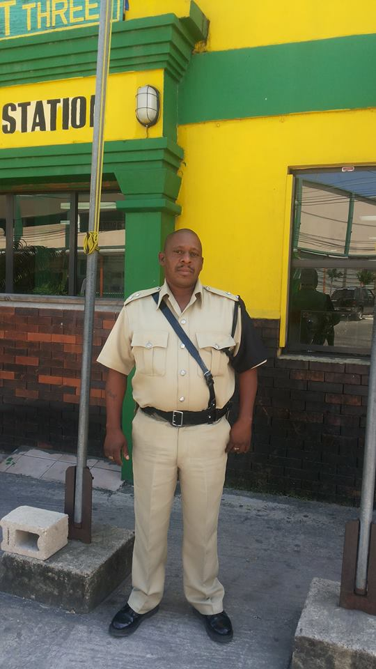 Muzzled Police Media Officer speaks out against Department