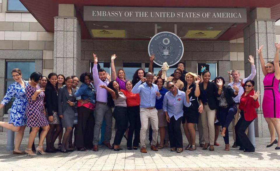 U.S. Embassy continues work in Belize after nearly a year without ambassador