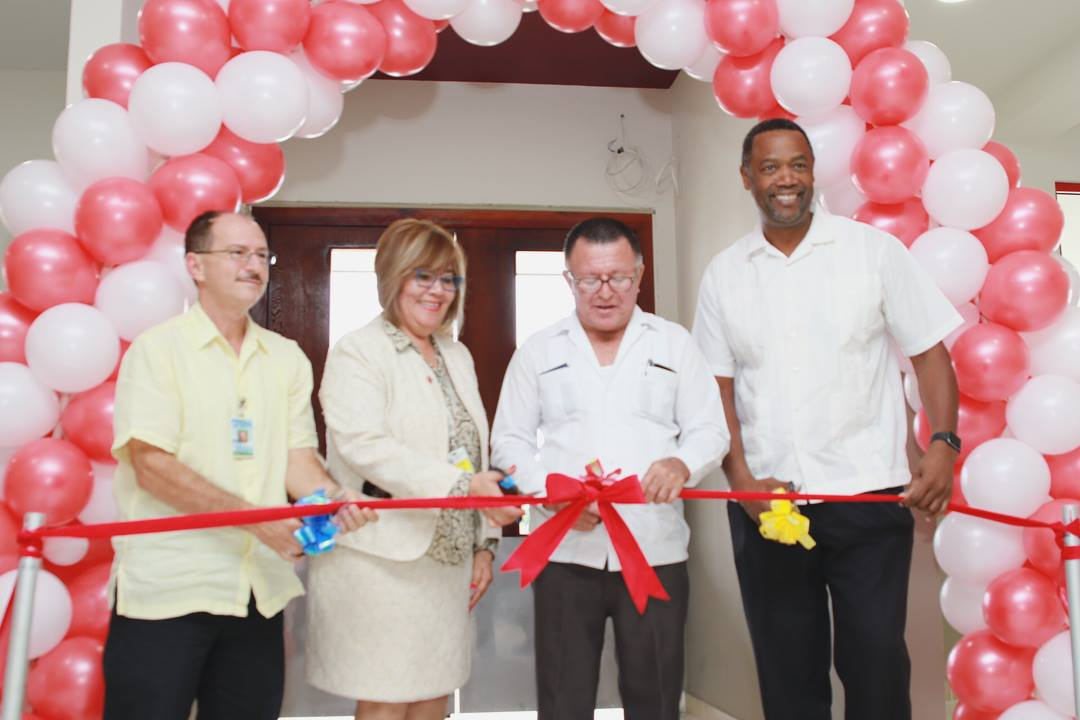 Air Canada flights to Belize commence today