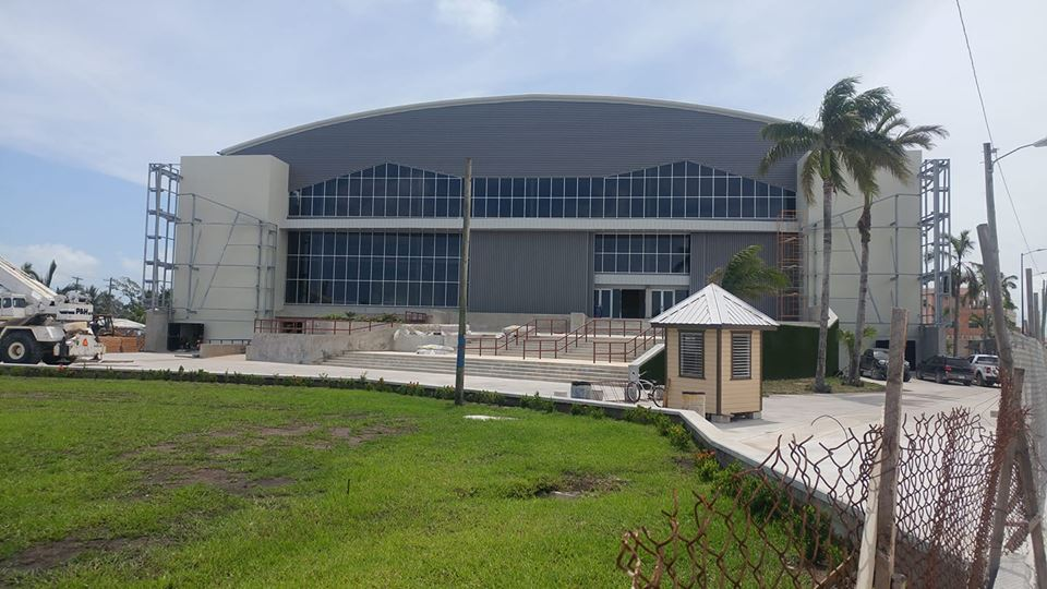 Belize City Civic center to host open day tomorrow