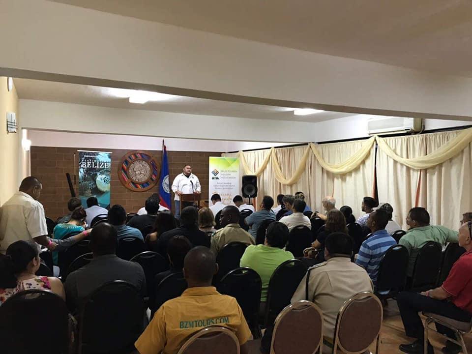 BTIA to host bi-annual meeting