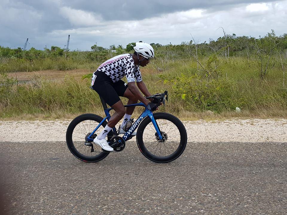 Cycling Federation clarifies status of Justin and Corey Williams
