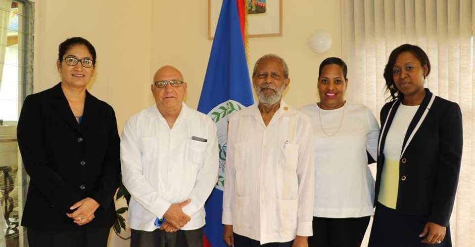 Integrity and Election commission members sworn in