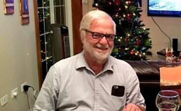 John Woods passes away