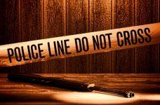 Man shot while violating curfew